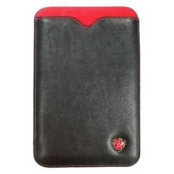 """Koženkové pouzdro Prestigio pro 8"""" tablet - černá"""