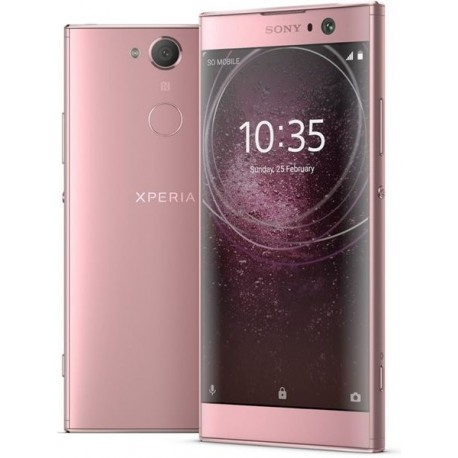 Sony Xperia XA1 Single SIM - pink