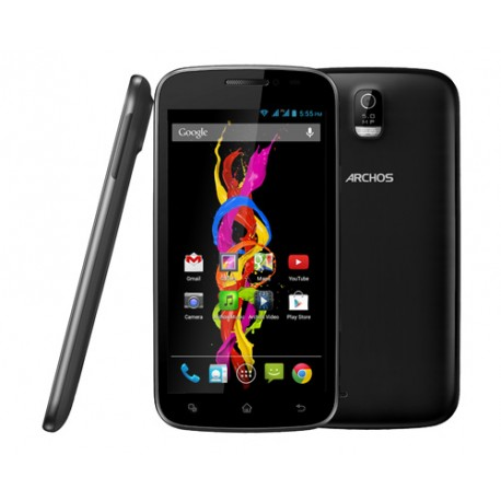 Archos 50 Platinum PH 4GB