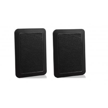 Bezdrátová nabíječka na Smartphony Powerz Black 2 kusy