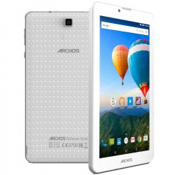 "7"" Tablet Archos Xenon Color, 8GB, bílá"