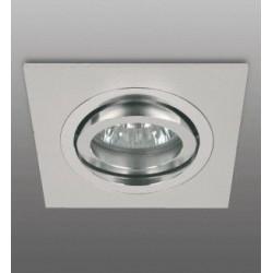 Bodové svítidlo pohyblivé Brilum Afis 15R - stříbrná