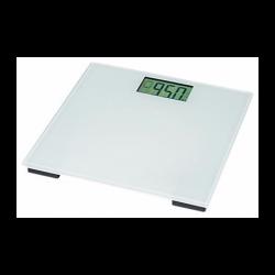 Osobní digitální váha Sanotec MD 14780 bílá