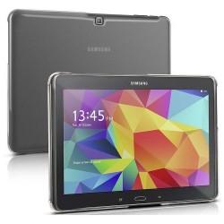 Pouzdro pro Samsung Galaxy Tab 4 10.1, SPEEDLINK SL-7512-FDCR VERGE - šedá