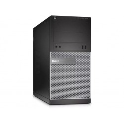 Dell OptiPlex 3020 MT / Intel Core i3-4130 / 4GB RAM / 500 GB HDD / Win 10 Pro