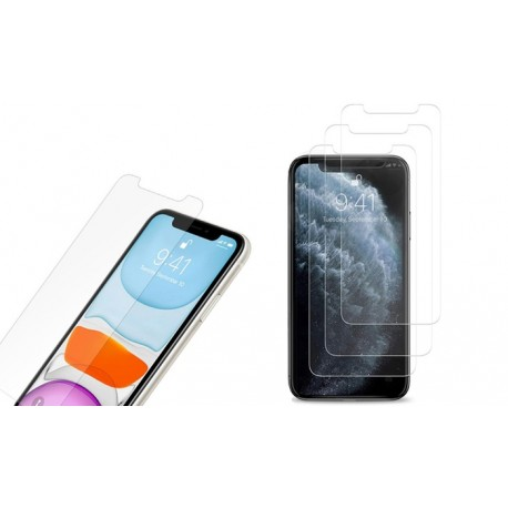 Ochranné tvrzené sklo pro iPhone 11, Pro, Pro Max