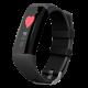 Fitness náramek Smartek Smart Band HRB-500 - černá