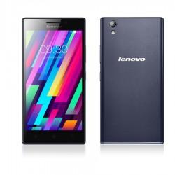 Mobilní telefon Lenovo P70-A 16GB, Dual sim - modrá
