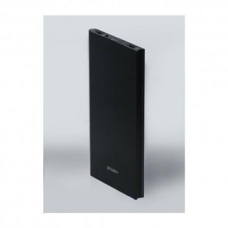 Powerbanka Remax Power+ ultra slim, 10.000mAh, černá