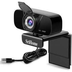 Webkamera SriHome 1080p