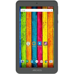 "7"" Tablet Archos 70b Neon, 1/4 GB, šedá"